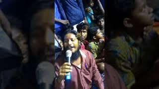 Chennai gana dolack jagan singing Gandhi nagar atti