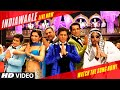 Official India Waale Video Song Happy New Year Shah Rukh Kha