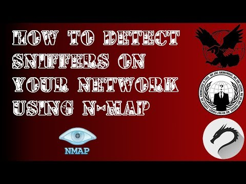 How To Detect Sniffers On Your Network Using Nmap In Kali Linux 2018.2 - Flawless Programming