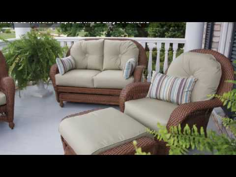 Cushion Connection - Outdoor Patio Cushions
