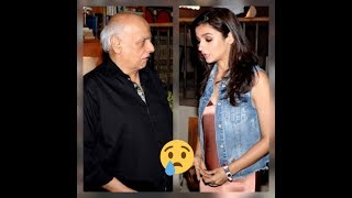 Alia Bhatt UPSET Due To Bollywood's This Famous Filmmaker