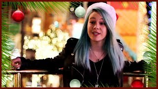 BEA MILLER   Jingle Bell Rock   12 DAYS OF AWESOMENESS (Day 6)
