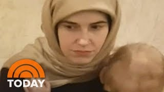 American Hostage Caitlan Coleman Speaks Out After Five Years Of Captivity In Afghanistan | TODAY
