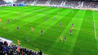Even 1000 People Could Not Stop These Passes from Lionel Messi ¡!   HD  