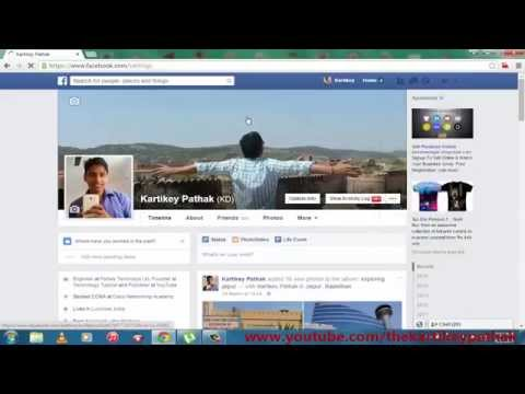 How to remove my primary Payment method from facebook