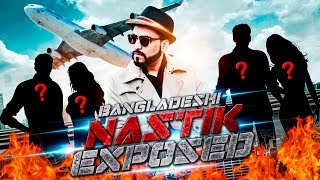 Bangladeshi Nastik (EXPOSED) - TahseeNation