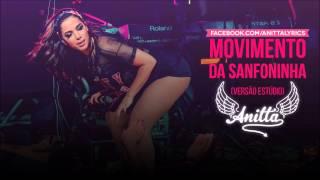 Anitta - Movimento da Sanfoninha (versão estúdio) Dj Pimpa
