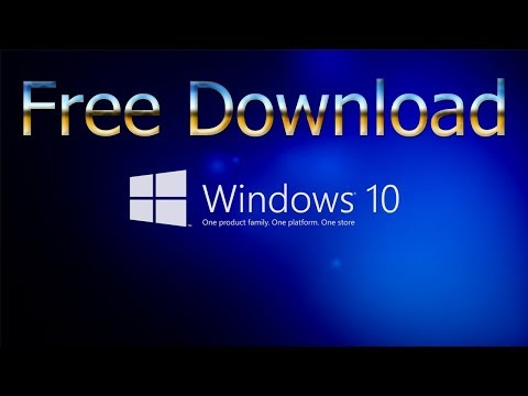 Windows 10 Pro Free Download 32bit/64bit iso [2017[