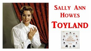 Sally Ann Howes Toyland