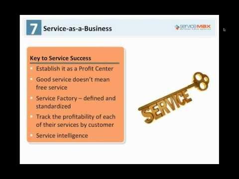 [Webinar] 7 Ways Service Culture Can Influence Service Revenue