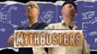 mythbusters theme