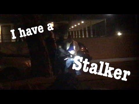 Storytime: I HAVE A STALKER