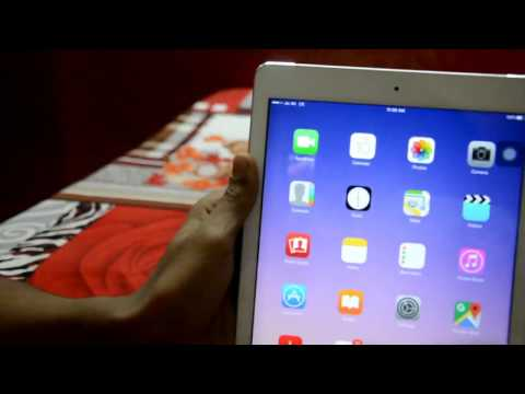 How to Set Jio 4g Apn On iPad (Watch Till The End)