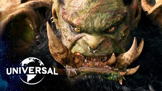 Warcraft   Every Epic Orc Battle