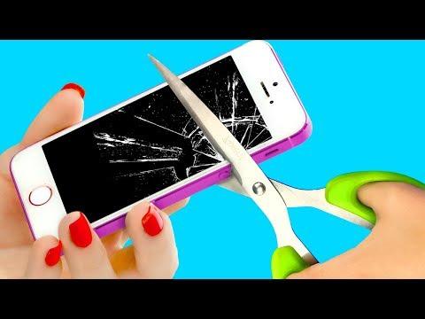 9 Awesome DIY Phone Case Ideas