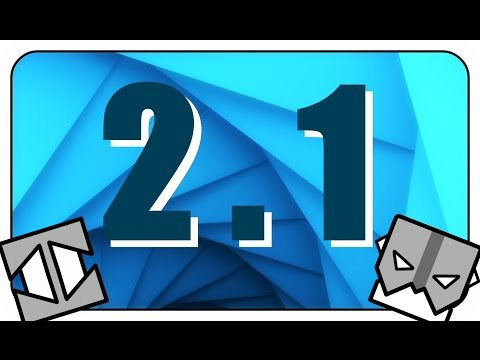How To Get Geometry Dash 2.1 For Free! (STEAM VERSION)