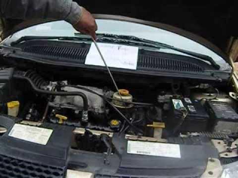 2001 Dodge Caravan, overheating, no heat in van,
