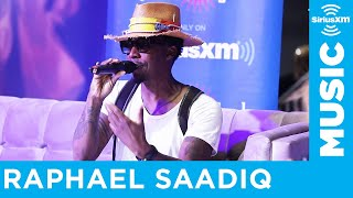 Raphael Saadiq on Solange & Writing Music for 'Boyz n the Hood' | Essence Fest 2019