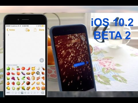 Install iOS 10.2 Beta 2 - How to? - NO UDID / PC