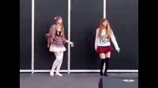 VIDEO SALON DEL MANGA BARCELONA 2013 con Mika Teyuta y Patricia Verd
