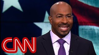 Van Jones: Ingraham comments same as neo-Nazi