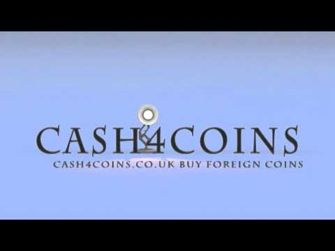 How to Exchange Foreign Coins - Cash4Coins.co.uk