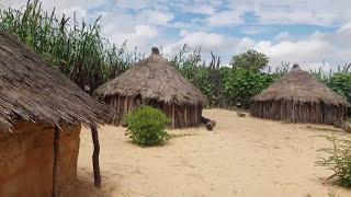 Namibian Village Life - Short Documentary