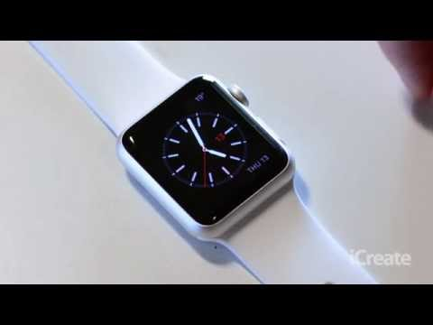 How to set up Apple Watch complications