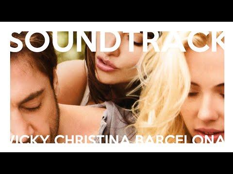 Vicky Cristina Barcelona [SOUNDTRACK]