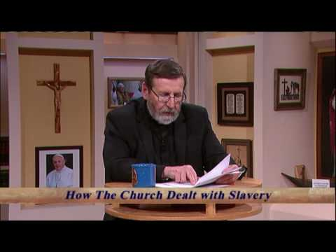 Threshold Of Hope - 2016-05-03 - How The Church Dealt With Slavery Pt. 3