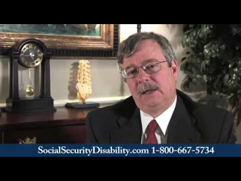 California - Social Security Disability - SSI / SSD Lawyer - Antioch Disability Lawyer