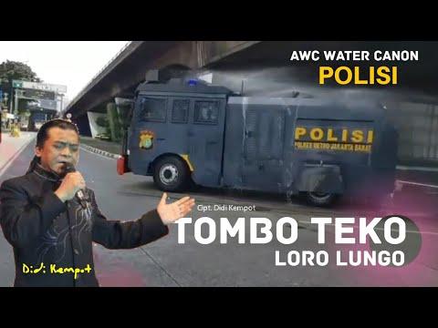 Lirik Lagu TOMBO TEKO LORO LUNGO By Didi Kempot Campursari - AnekaNews.net