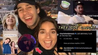 THE TRUTH!! David Dobrik and Natalie are DATING! *PROOF* (the real reason he hired a new assistant)