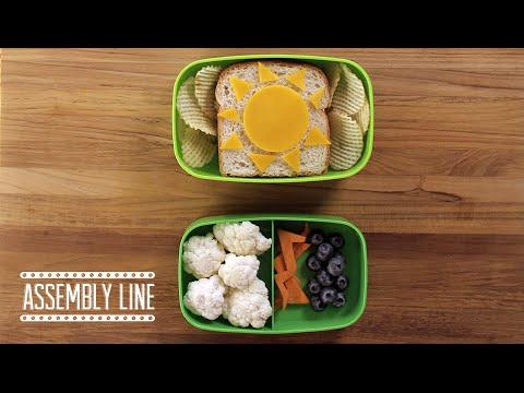 Bento Box | Assembly Line