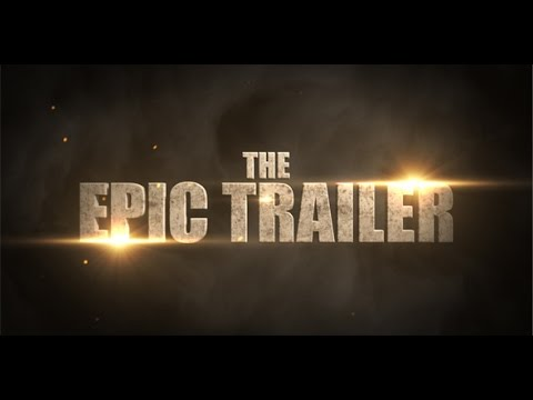 Powerful Background Music Intro for Videos & Epic Trailers
