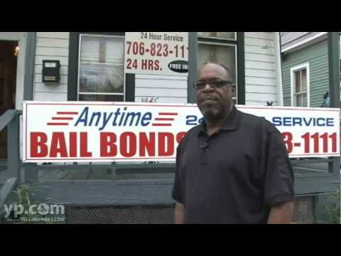 Anytime Bail Bonding -- Jail Release Bonds Agents in Georgia