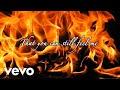Ronan Keating Fires With Lyrics