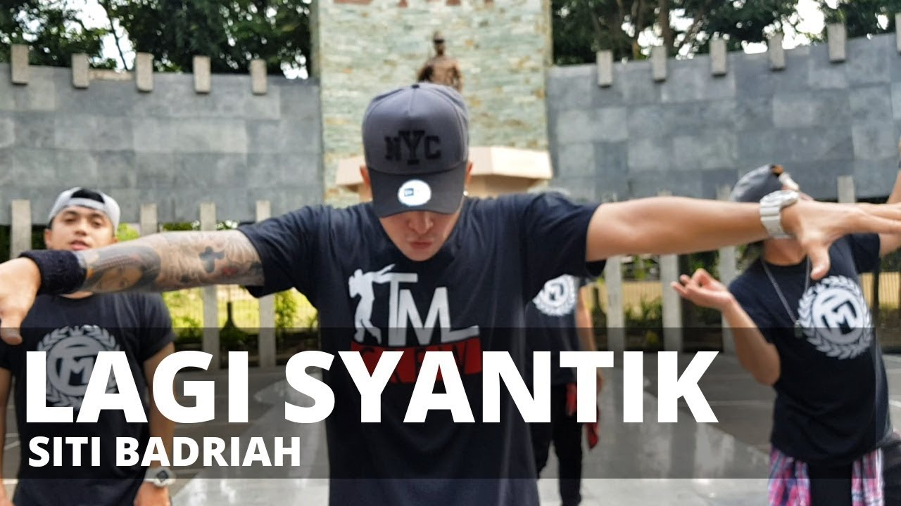 Download LAGI SYANTIK by Siti Badriah | Zumba® | Indo Pop | Kramer Pastrana MP3 Gratis