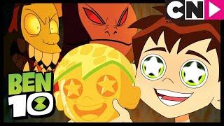 Ben 10   Recipe for Disaster   Cartoon Network