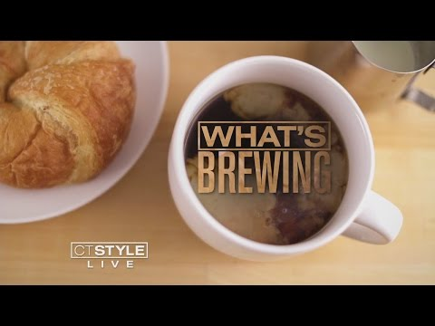 What's Brewing - Monday May 8th, 2017
