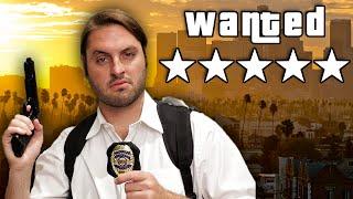 GTA POLICE!