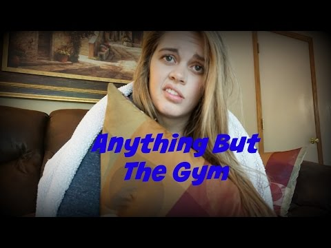 TOO TIRED // How To Get Motivated To Go To The Gym