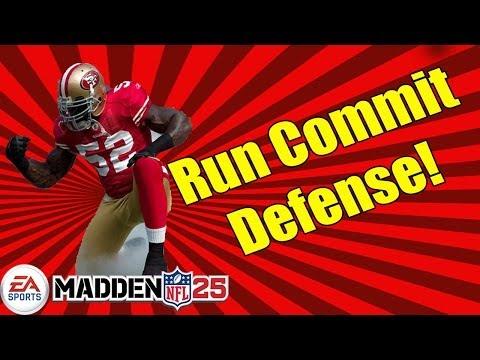 Madden 25 Defense Tips