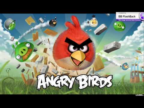 How to download , install and play angry birds ( Free )...wmv