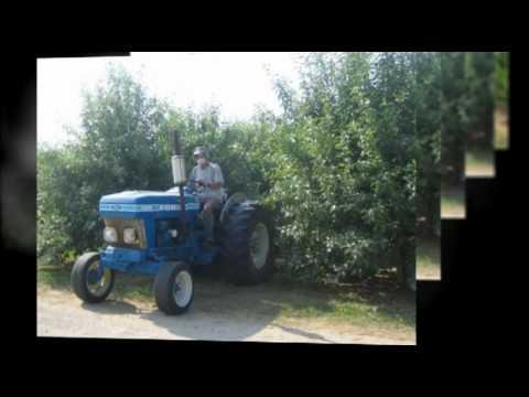 Ontario Farms For Sale - Ontario Farm Property