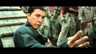 IP Man 3 -  Trận chiến cuối cùng-Mike Tyson fight Chan Tu Dan