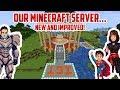 Minecraft IGT Server, TAKE TWO! LET