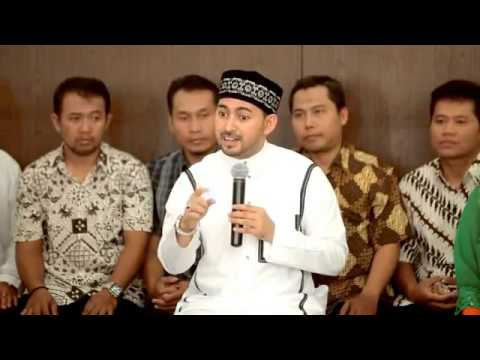 Nava Tour Video Ustad Alhabsyi