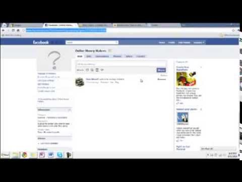 05   Facebook for Business   How To Build An Email List With Your Fan Page
