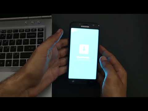 How to Install Firmware/Flash Samsung Galaxy J7 Pro Nougat 7.0 (eazy way)